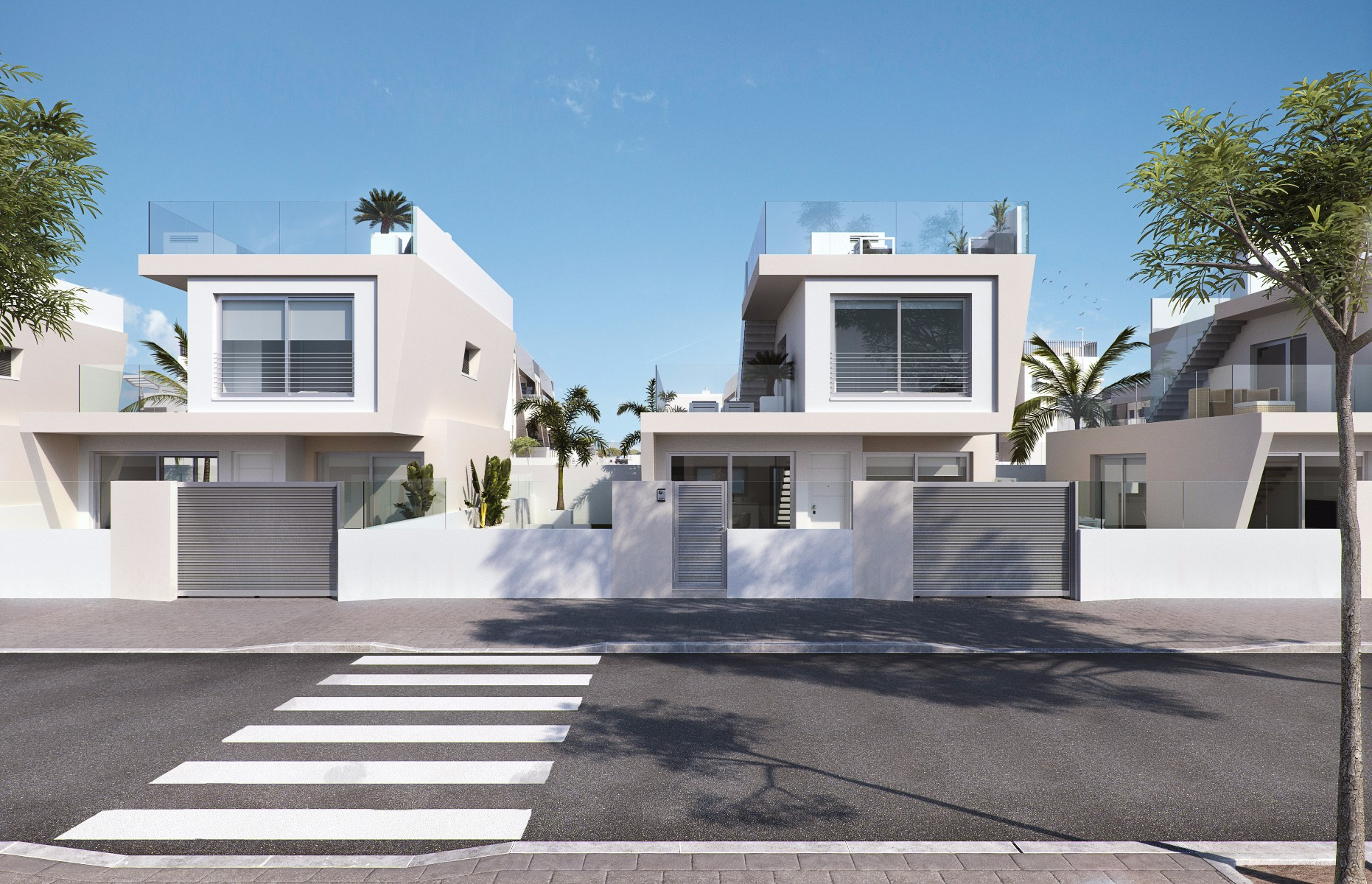 Propery For Sale in Mil Palmeras, Spain image 3