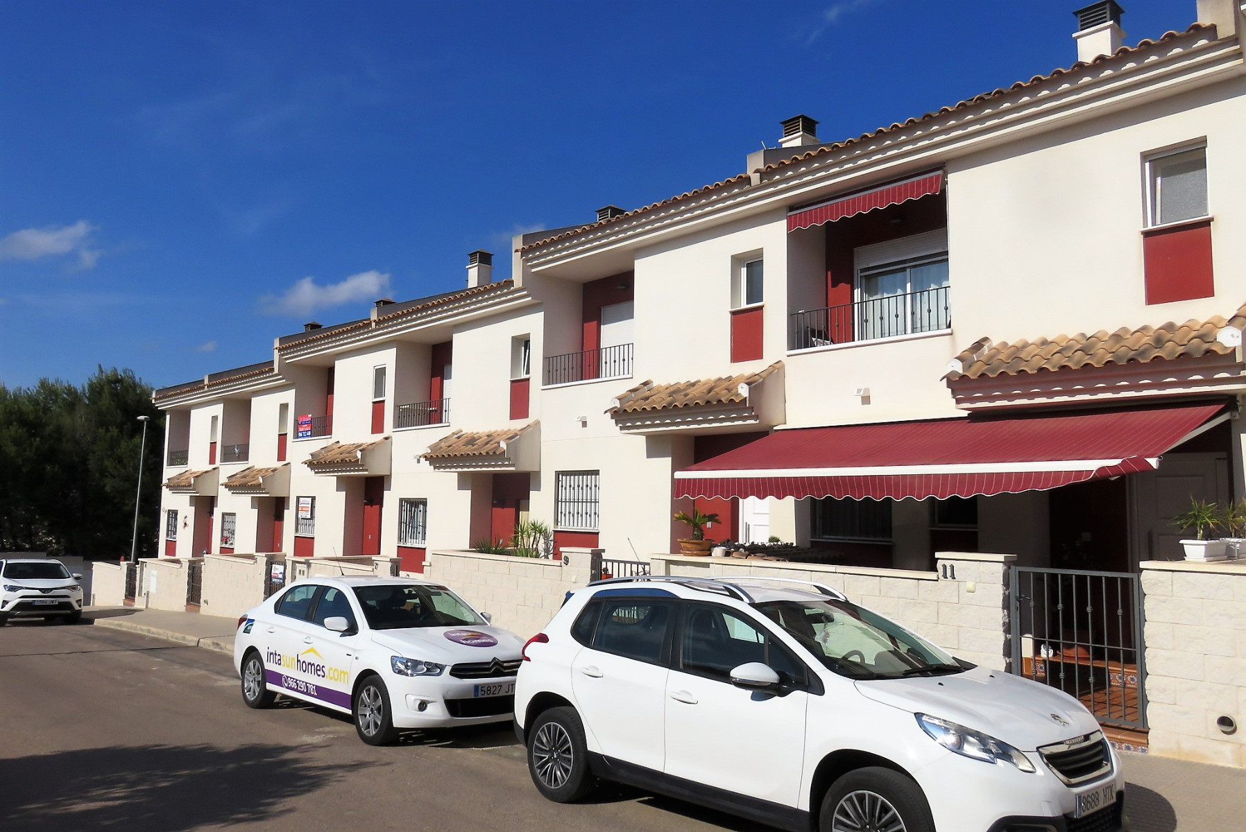 Townhouse Alicante (South)