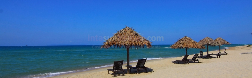 La Marina Beach - Buy a property in La Marina