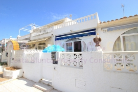 Resale - Townhouse - San Luis