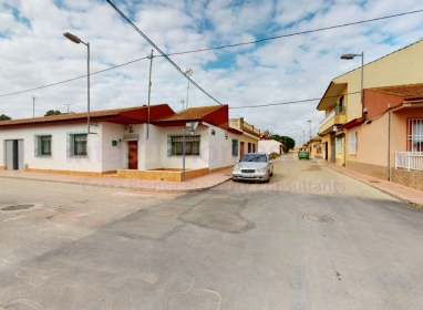 Detached Villa - Resale - Dolores de Pacheco - Dolores de Pacheco
