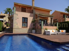Detached Villa - Reventa - Algorfa - La Finca Golf Resort