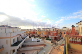 Resale - Detached Villa - Los Montesinos - La Herrada