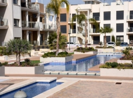 Appartement - Doorverkoop - Orihuela Costa - La Zenia