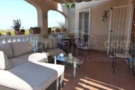 Reventa - Detached Villa - Algorfa - Lomas de La Juliana