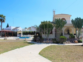 Country Property - Resale - Torrevieja - El Chaparral