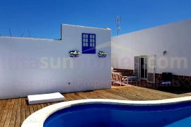 Resale - Country Property - Pilar de la Horadada