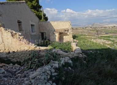 Country Property - Resale - Monovar - Monovar
