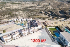 Doorverkoop - Plot of Land - Ciudad Quesada - Pueblo Lucero