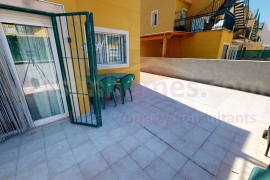 Resale - Detached Villa - Torre de La Horadada - Torre de la Horadada