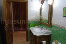 Resale - Detached Villa - Almoradi