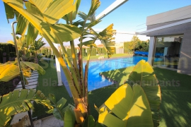 Resale - Detached Villa - Benijofar - Benijófar