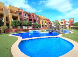 Apartment - Resale - Orihuela Costa - Cabo Roig