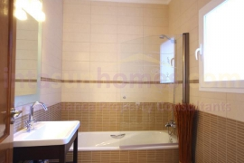 Resale - Detached Villa - Benitachell - Benitachell - Cumbres del Sol