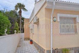 Resale - Semi-Detached Villa - Benijofar - Monte Azul