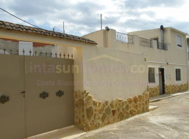 Detached Villa - Resale - Benejuzar - Benejuzar