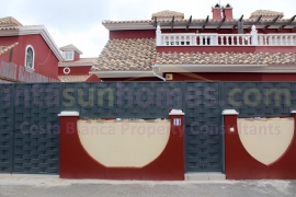 Resale - Country Property - Orihuela Costa - Villamartin