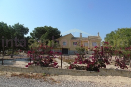 Resale - Country Property - Algorfa