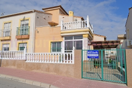 Resale - Semi Detached Villa - Algorfa - Montebello