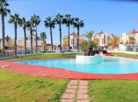 Townhouse - Resale - Orihuela Costa - Los Altos