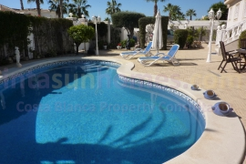 Resale - Detached Villa - Ciudad Quesada - Pueblo Bravo