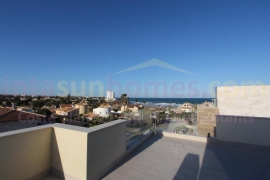 Resale - Country Property - Orihuela Costa - La Zenia