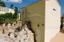 Resale - Detached Villa - Orihuela Costa - Las Ramblas