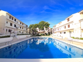 Townhouse - Resale - Orihuela Costa - Punta Prima