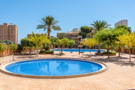 Resale - Apartment - Alicante/Alacant - El Campello