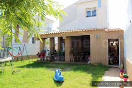 Resale - Country Property - Orihuela Costa - Punta Prima
