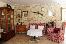 Resale - Detached Villa - Alcoy