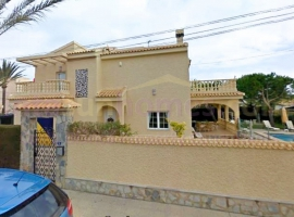 Country Property - Resale - Orihuela Costa - Cabo Roig