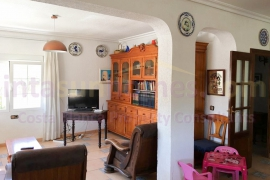 Resale - Country Property - Orihuela Costa - Cabo Roig
