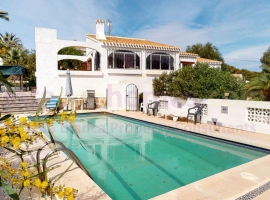 Detached Villa - Reventa - Orihuela Costa - Villamartin