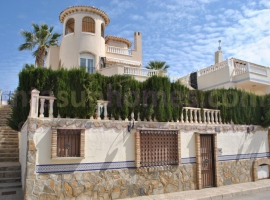 Detached Villa - Reventa - Orihuela Costa - Los Dolses