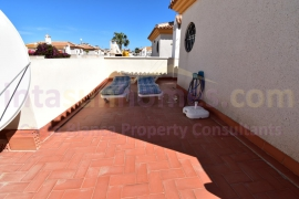 Doorverkoop - Quad Villa - Orihuela Costa - Playa Flamenca