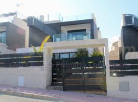 Country Property - Resale - Orihuela Costa - Villamartin