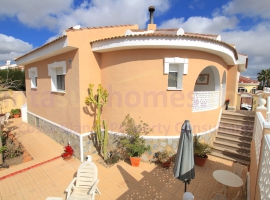 Detached Villa - Resale - Ciudad Quesada - Doña Pepa