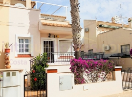 Country Property - Resale - Orihuela Costa - Playa Flamenca