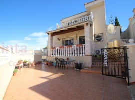Detached Villa - Resale - Ciudad Quesada - Ciudad Quesada - Rojales