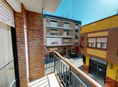 Apartment - Resale - Blanca - Blanca
