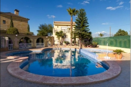Resale - Detached Villa - Daya Vieja