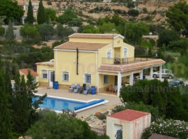Detached Villa - Resale - Crevillente - Crevillente