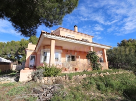 Detached Villa - Reventa - Algorfa - Montemar