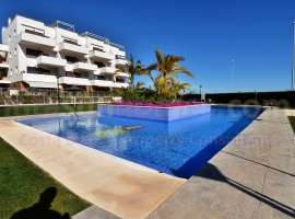 Appartement - Doorverkoop - Orihuela Costa - Lomas de Cabo Roig