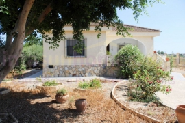 Resale - Detached Villa - Callosa de Segura - Callosa De Segura