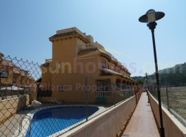 Townhouse - Resale - Guardamar del Segura - El Eden