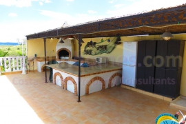 Resale - Country Property - Torremendo