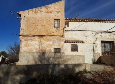 Country Property - Resale - Pinoso - Pinoso