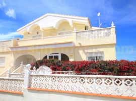 Detached Villa - Resale - Benijofar - Benijófar